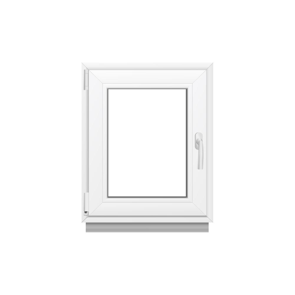 Fenster 60x80 cm fenstiger for Fenster 60x80
