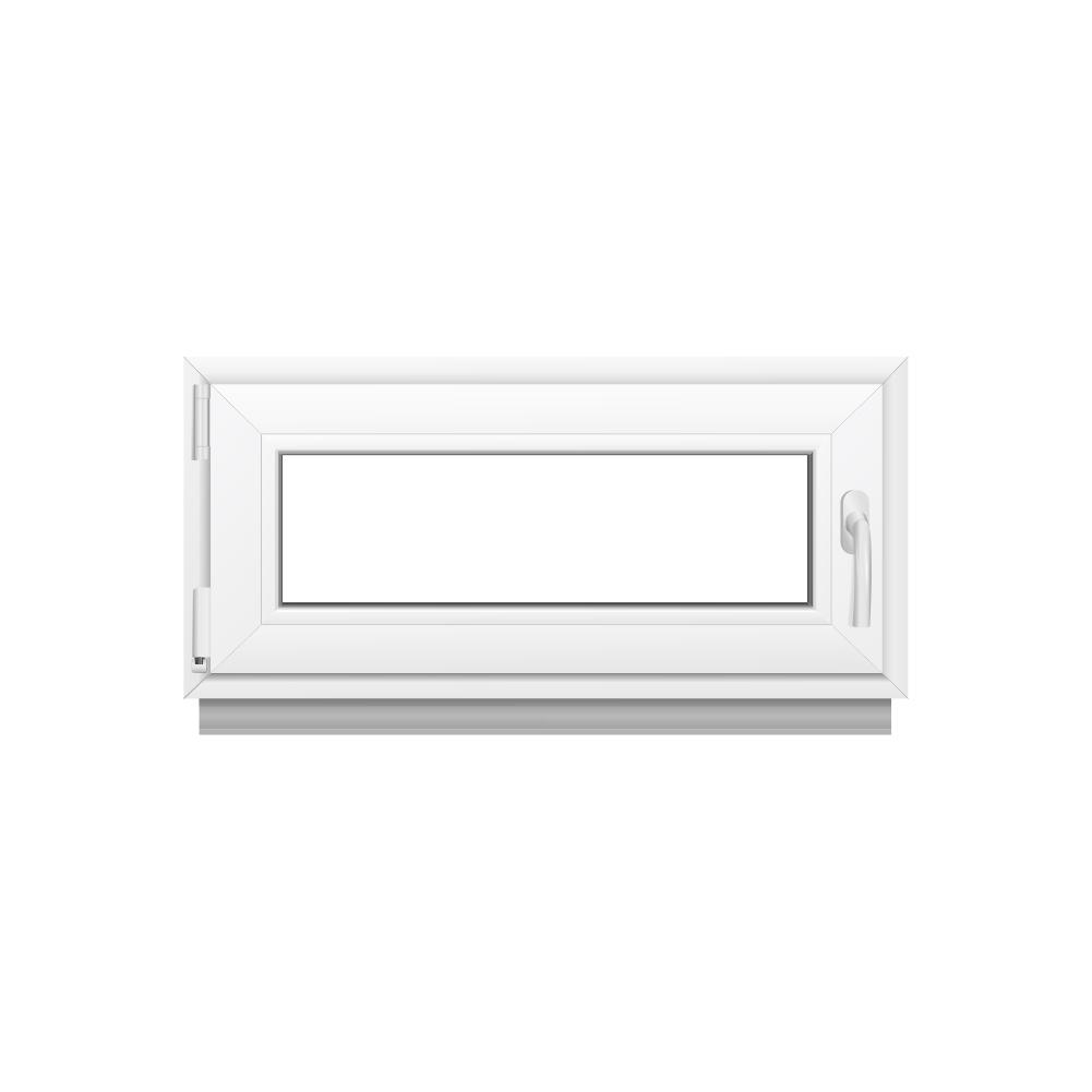 Fenster 90x40 cm fenstiger for Fenster 90x40
