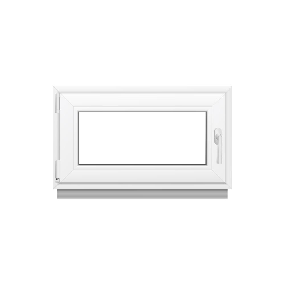 Favorit Fenster 85x55 cm - Fenstiger TT08